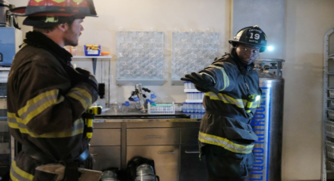 New 'Station 19' Spoilers For Season 3, May 14, 2020 Finale Episode 16 Revealed