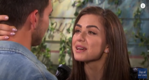 New 'Days Of Our Lives' Spoilers For May 8, 2020 Episode Revealed