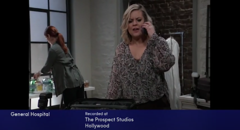 'General Hospital' May 15, 2020 New Episode Delayed. Repeat Episode To Air