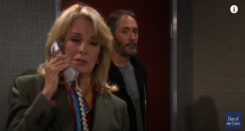New 'Days Of Our Lives' Spoilers For May 18, 2020 Episode Revealed