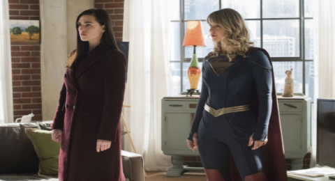 'Supergirl' Season 5, May 17, 2020 Episode 19 Is The Finale. Renewed For Season 6