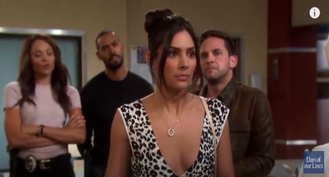 New 'Days Of Our Lives' Spoilers For May 22, 2020 Episode Revealed