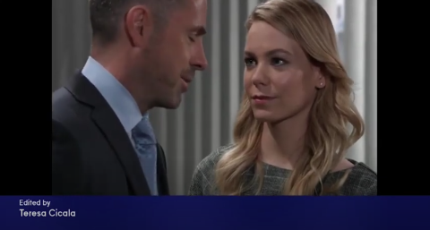 'General Hospital' May 22, 2020 No New Episode. ABC To Re-Air April 1, 2015 Episode