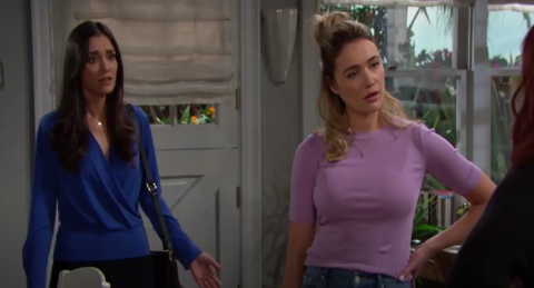 'Bold And The Beautiful' Renewed For New 2021 & 2022 Seasons By CBS