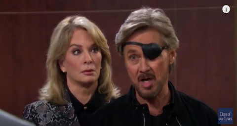 New 'Days Of Our Lives' Spoilers For May 26, 2020 Episode Revealed