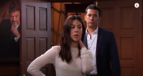 New 'Days Of Our Lives' Spoilers For May 28, 2020 Episode Revealed