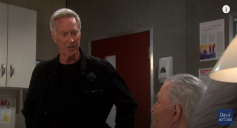 New 'Days Of Our Lives' Spoilers For June 1, 2020 Episode Revealed