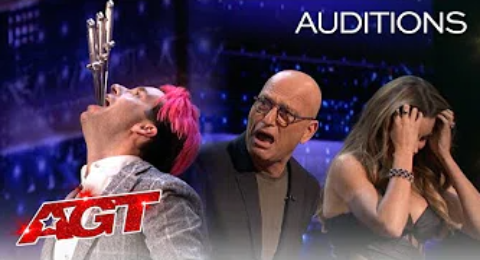 'America's Got Talent' June 16, 2020 Round 4 Auditions Revealed (Recap)