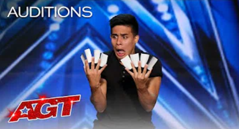 'America's Got Talent' June 23, 2020 Round 5 Auditions Revealed (Recap)