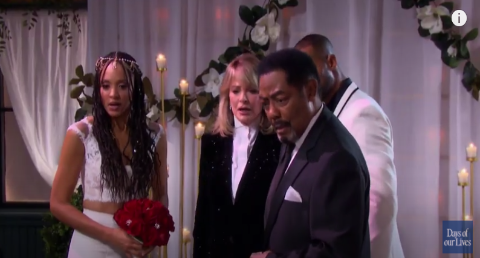 New 'Days Of Our Lives' Spoilers For July 1, 2020 Episode Revealed