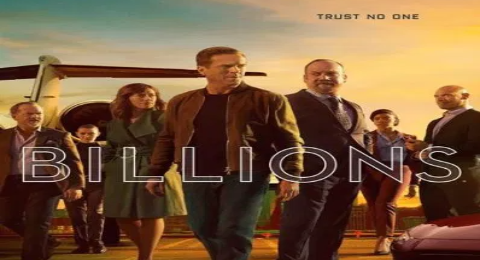 'Billions' Season 5, June 21, 2020 Episode 8 Delayed. Not Airing For A While