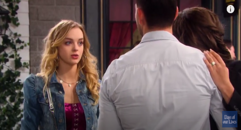 New 'Days Of Our Lives' Spoilers For July 13, 2020 Episode