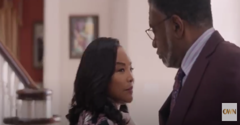 New 'Greenleaf' Spoilers For Season 5, July 28, 2020 Episode 6 Revealed