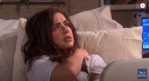 New 'Days Of Our Lives' Spoilers For July 22, 2020 Episode Revealed