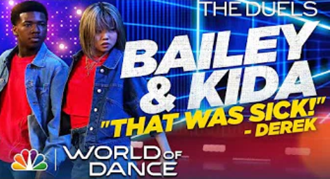 'World Of Dance' July 28, 2020 Junior Duels Round Part 2 Results Revealed (Recap)