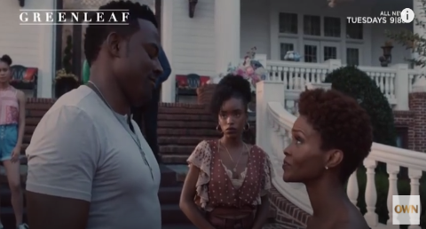 New 'Greenleaf' Spoilers For Season 5, August 4, 2020 Episode 7 Revealed