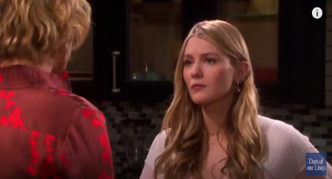 New 'Days Of Our Lives' Spoilers For July 30, 2020 Episode Revealed