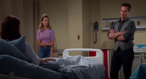 New 'Bold And The Beautiful' Spoilers For August 3, 2020 Episode Revealed