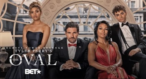 'The Oval' Season 1, July 22, 2020 Episodes 24 & 25 Are The Finale. Renewed For Season 2