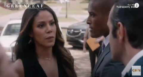 New 'Greenleaf' Spoilers For Season 5, August 11, 2020 Finale Episode 8 Revealed