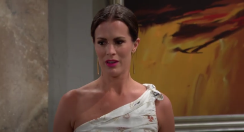 New 'Young And The Restless' Spoilers For August 17, 2020 Episode Revealed