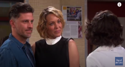 New 'Days Of Our Lives' Spoilers For August 18, 2020 Episode Revealed