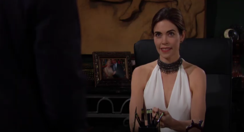 New 'Young And The Restless' Spoilers For August 18, 2020 Episode Revealed