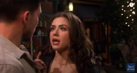 New 'Days Of Our Lives' Spoilers For August 21, 2020 Episode Revealed