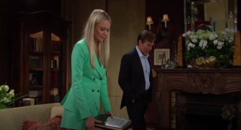 New 'Young And The Restless' Spoilers For August 24, 2020 Episode Revealed