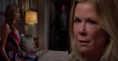 New 'Bold And The Beautiful' Spoilers For August 27, 2020 Episode Revealed