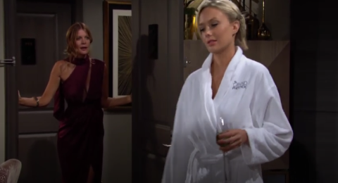 New 'Young And The Restless' Spoilers For August 27, 2020 Episode Revealed