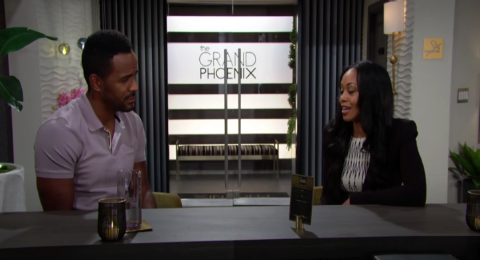 New 'Young And The Restless' Spoilers For August 31, 2020 Episode Revealed