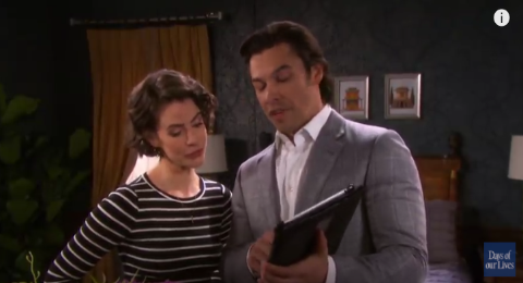 New 'Days Of Our Lives' Spoilers For September 1, 2020 Episode Revealed