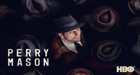 'Perry Mason' Season 1, August 9, 2020 Episode 8 Is The Finale. Renewed For Season 2