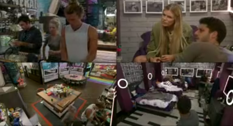 Big Brother 22 Spoilers: September 4, 2020 Eviction Nominees & BB Basement Twist Winners Revealed