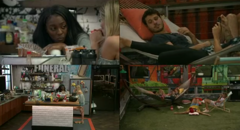 Big Brother 22 Spoilers: September 7, 2020 Power Of Veto Ceremony Results Revealed