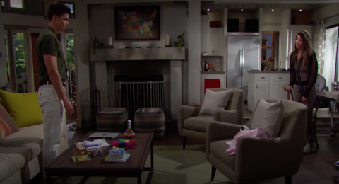 New 'Bold And The Beautiful' Spoilers For September 9, 2020 Episode Revealed