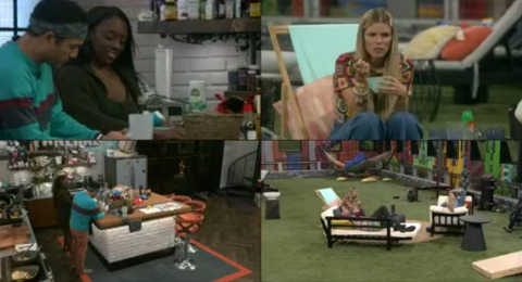 Big Brother 22 Spoilers: September 11, 2020 Eviction Nominees Revealed