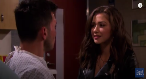 New 'Days Of Our Lives' Spoilers For September 15, 2020 Episode Revealed