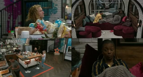 Big Brother 22 Spoilers: September 18, 2020 Eviction Nominees Revealed