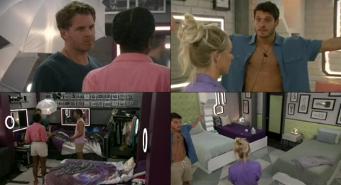 Big Brother 22 Spoilers: September 20, 2020 Power Of Veto Winner Revealed