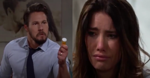 New 'Bold And The Beautiful' Spoilers For September 22, 2020 Episode Revealed