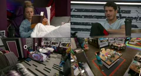 Big Brother 22 Spoilers: September 25, 2020 Eviction Nominees Revealed