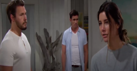 New 'Bold And The Beautiful' Spoilers For September 29, 2020 Episode Revealed
