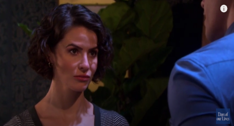 New 'Days Of Our Lives' Spoilers For September 30, 2020 Episode Revealed
