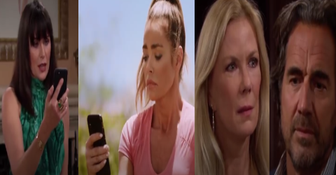 New 'Bold And The Beautiful' Spoilers For October 1, 2020 Episode Revealed