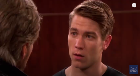 New 'Days Of Our Lives' Spoilers For October 1, 2020 Episode Revealed
