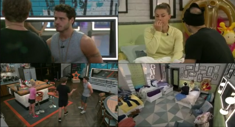 Big Brother 22 Spoilers: October 4, 2020 Power Of Veto Winner Revealed