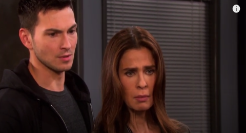 New Days Of Our Lives Spoilers For October 6, 2020 Episode Revealed