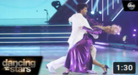 Dancing With The Stars October 12, 2020 Eliminated Jesse Metcalfe & Sharna Burgess (Recap)